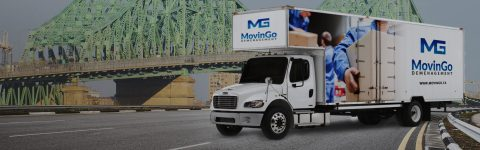 MovinGo Best South Shore Movers. Local and Long Distance Moving Company.