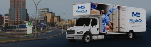 Laval Movers | Moving Company Laval
